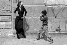 tribute to Ferdinando Scianna / ... one of the greatest living photographers, an artist who is speaking through the lens the language of Sicily, his birthplace