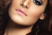 Makeup/ Morenas- Makeup/ Brunette