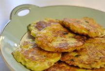 galettes de patata