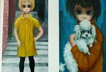 Artists / by Karen Benson