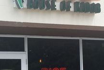 Rice House of Kabob - South Miami Location / Taking a look at 'Rice House of Kabob - South Miami Location'