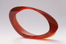 Gorgeous cast glass