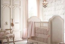 Parisian Theme Nursery