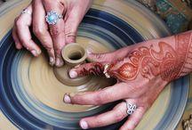 Pottery / by Kara Bourn