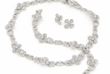 Event Necklaces / Special event jewellery that dazzles / by Fletcher & Grace