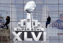 Super Bowl XLVI - Indianapolis / Photos from Indy! #Patriots #superbowl #football / by PatsGurls for New England Patriots