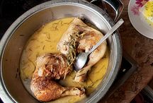 Chicken Dishes / From fried to roasted. / by Saveur