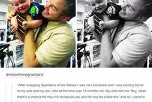 Chris Pratt ~ ♡
