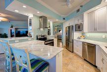 Florida Real Estate Kitchens / South Florida Real Estate Kitchens