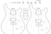 Guitar projekt