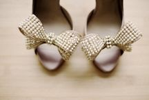 Pearls For Your Feet / Pearl Shoes!