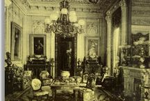 1860-1896/The Gilded Age / by Mary Frydenberg