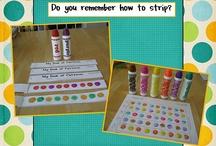 Homeschool: Patterning