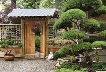 Zen Gardener Game Inspiration