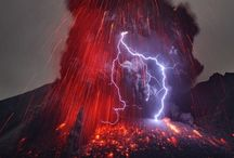 Photography / Volcano