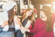 Shopping-Alışveriş