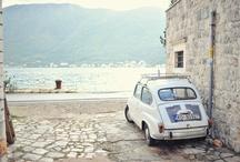 Montenegro (Crna Gora) / by mltza