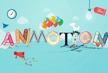 Animotion / Animation + Emotion = ANIMOTION