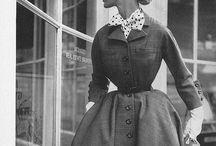 Fashion Old School / by Sofia Alpendre Baldessar