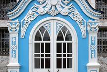 Open Doors / by Pat Wolfson