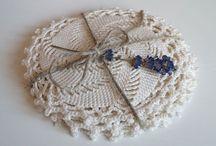 z włóczki i szydełka / woollen & crochet