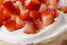 instant cheesecake