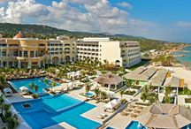 Montego Bay Airport Transfers to Iberostar Rose Hall / by Paradise Palms Jamaica
