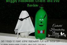 Halloween 2014 / by Sarah M Schultz Designs