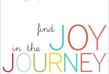 I've got the JOY!  / by Brittney Stephan