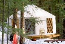Yurt Please