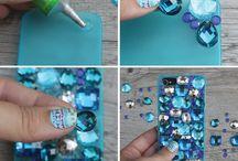 Lexi's Board / Crafts / by Tammy Boyd