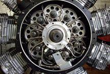 silniki i mechanizmy