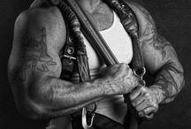 MEN | ALL MUSCLE