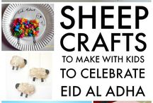 eid al-adha / activities for kids in eid al-adha