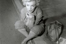Marilyn Monroe / by Saint Paladin