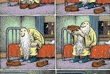 Comic.
