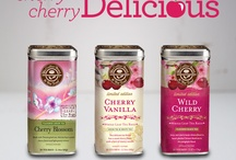 Wild About Cherry / by The Coffee Bean & Tea Leaf