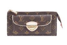 Louis Vuitton Lommebøker / Louis Vuitton Lommebøker