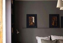 Dark Room Ideas