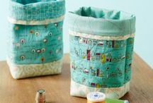 Sewing Projects / by Lori Ehrman