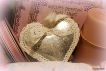 Hearts. / Hobby