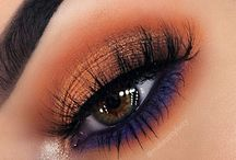Makeup & hair❤️