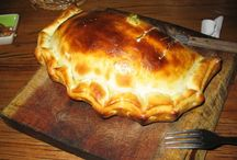 Cucina Etnica - Ethnic Food