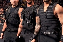 The Shield / These men are awesome!  / by Jacqueline Howard