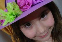 Şapka Etkinlikleri