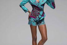 suriname mode jacques stoffen rotterdam / surinam fashion fabrics