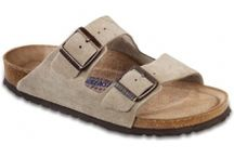 Birkenstock / Birkenstock styles available at Tradehome Shoes