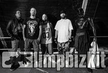 Limp Bizkit Band Pics / #LimpBizkit Band pics from #oldschool #Bizkit to present https://www.facebook.com/LimpBizkitSoldiers
