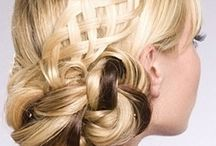 Hair styles I would love! / by Oriia Oxnam