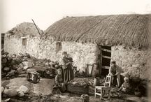 IRISH HISTORY The 1800's / The history of Ireland. Land of my forefathers and my roots.